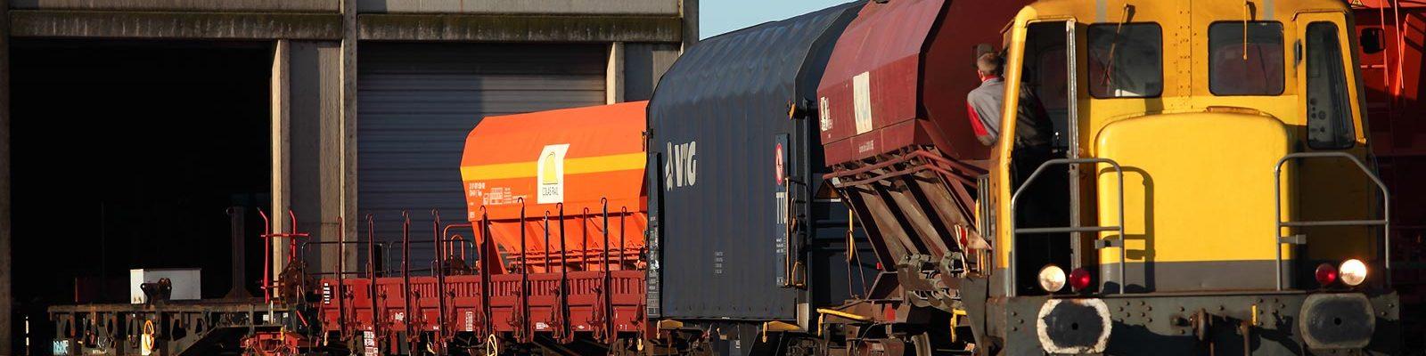 atelier réparation ferroviaire