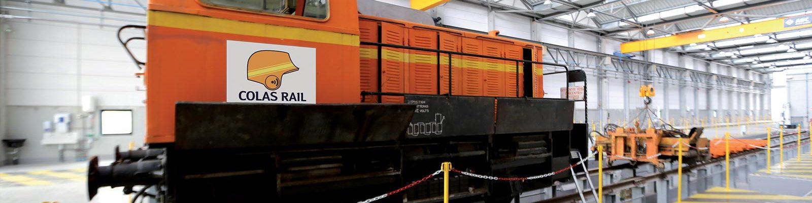 dépannage ferroviaire