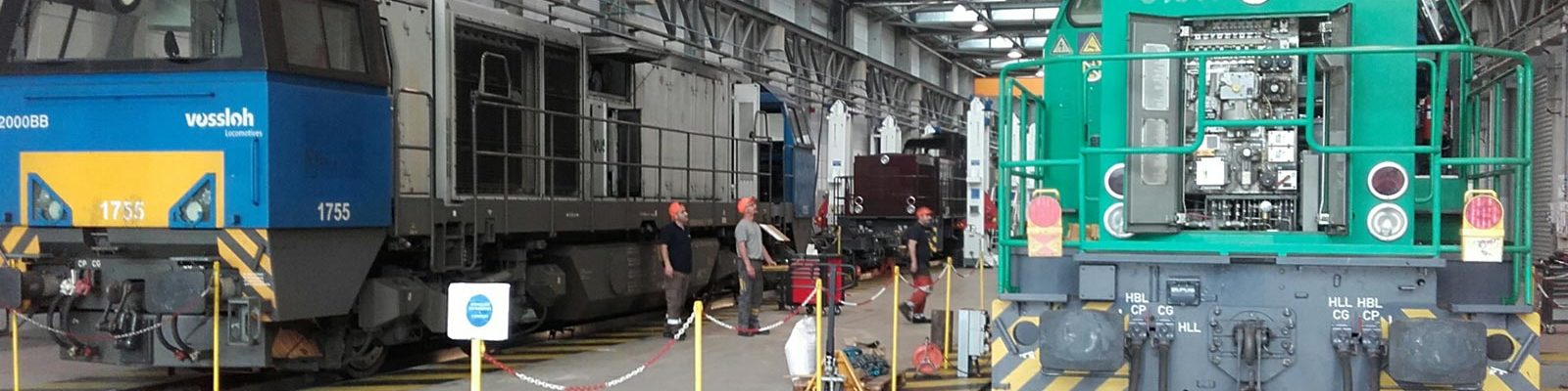 remotorisation loco